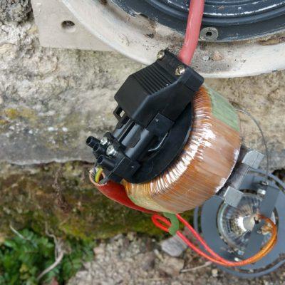 électricien Ruffey